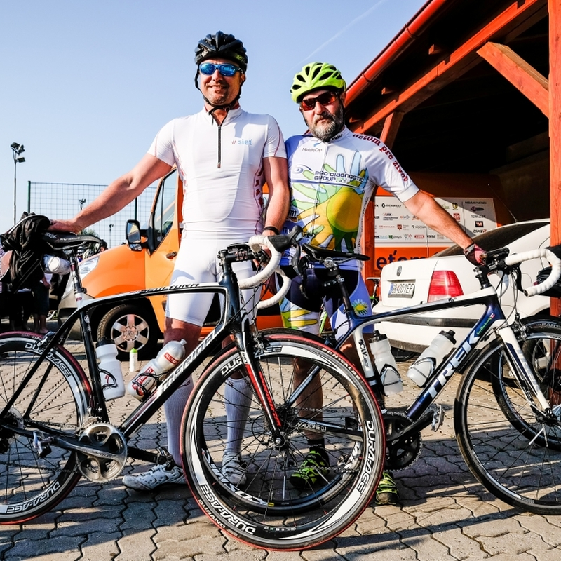 Galéria -> Cyklojazda 2015 - 5.etapa BANSKÁ BYSTRICA - MARTIN