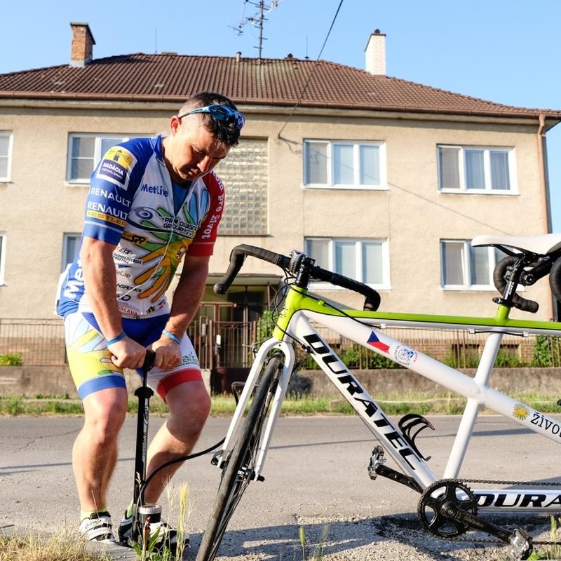 Galéria -> Cyklojazda 2015 - 8.etapa TRENČÍN - BRATISLAVA