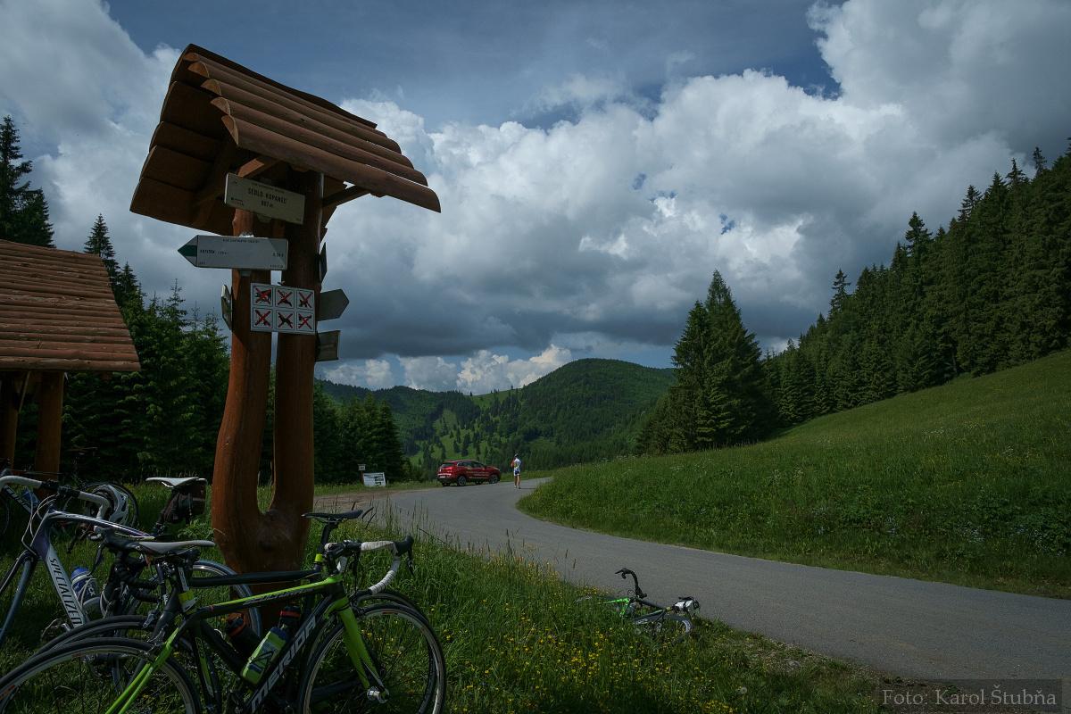 Cyklojazda 2016- 3.etapa