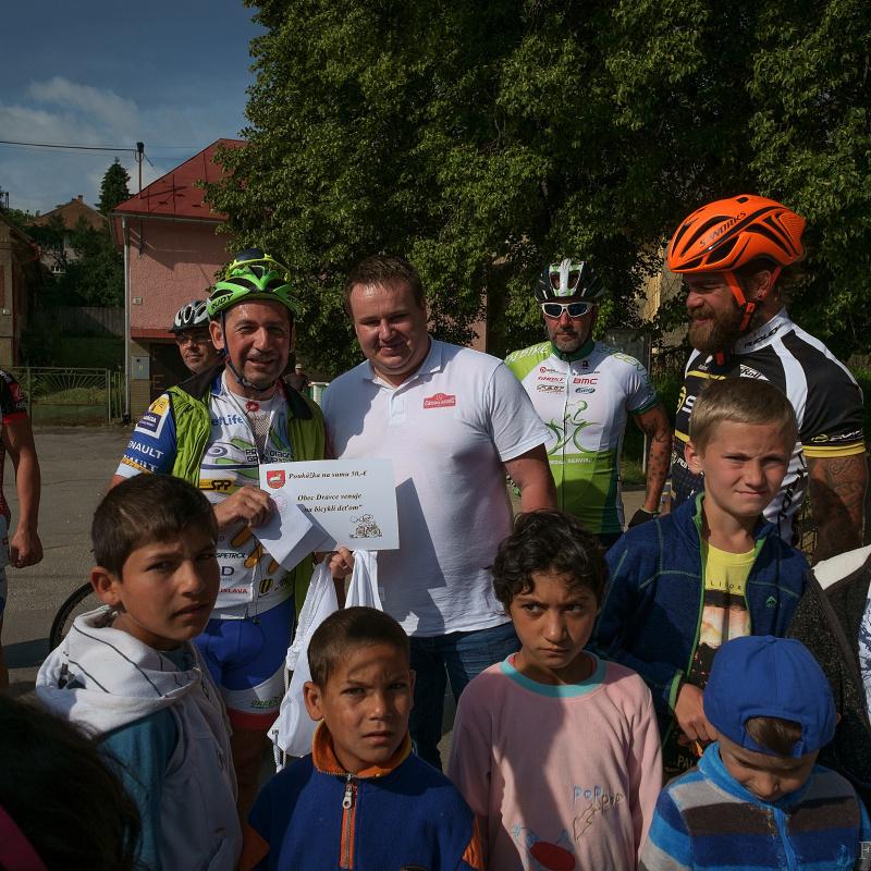 Galéria -> Cyklojazda 2016- 3.etapa