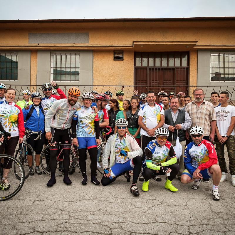 Galéria -> Cyklojazda 2016- 4.etapa