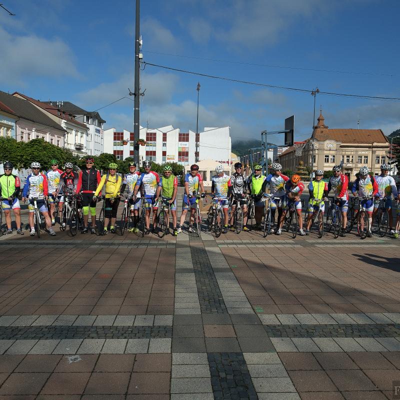 Galéria -> Cyklojazda 2016- 5.etapa