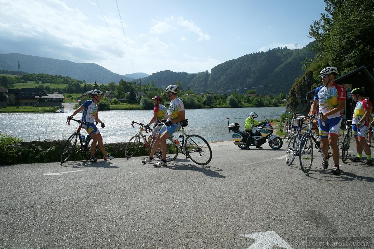 Cyklojazda 2016- 6.etapa