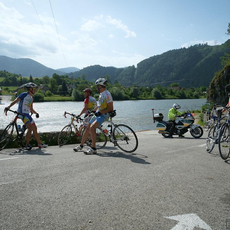 Galéria -> Cyklojazda 2016- 6.etapa