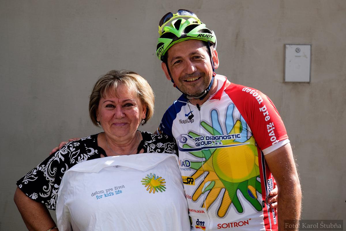 Cyklojazda 2016- 7.etapa