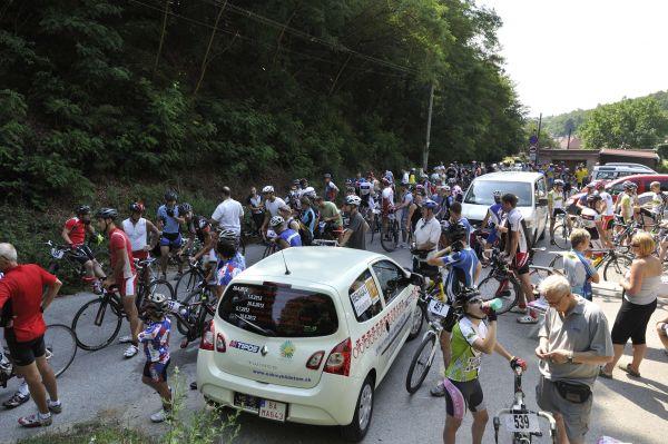 Galéria -> Kaktus bike Svätojurský blesk 2012