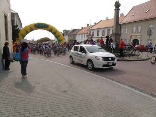 Kaktus Bike Svätojurský MTB maratón 2013