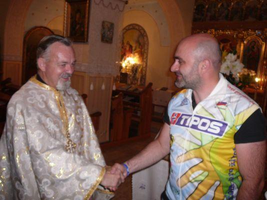 Galéria -> Cyklojazda 2013 - 3. deň 2013 (výstup na Kremenec)