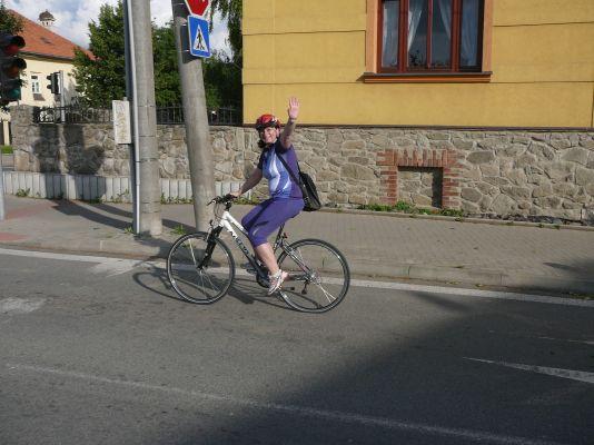 Cyklojazda 2013 -  4. etapa (Stakčín - Prešov)