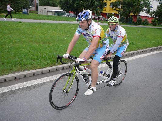 Galéria -> Cyklojazda 2013 -  6. etapa 2013 (Prešov - Tatranská Lomnica)