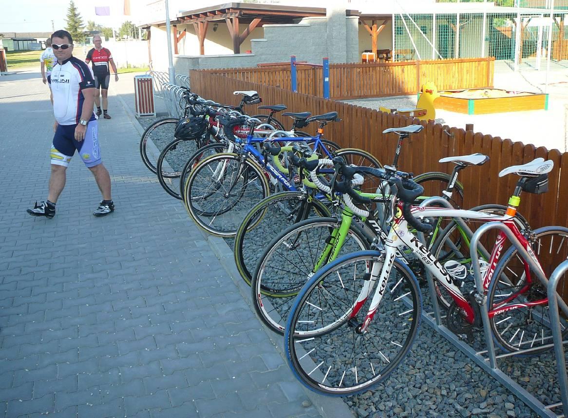 Cyklojazda 2014 -  8. etapa (Kunovice - Trenčín)